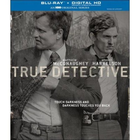 True Detective Season 1 on DVD at Best Buy