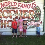 Gopher Museum