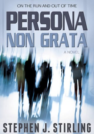 Persona Non Grata – Book Review