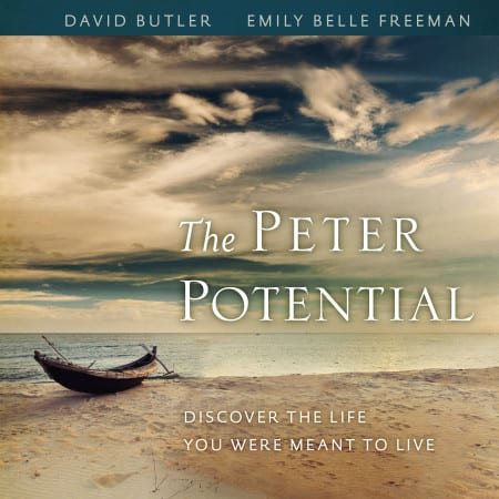 The Peter Potential – Book Review