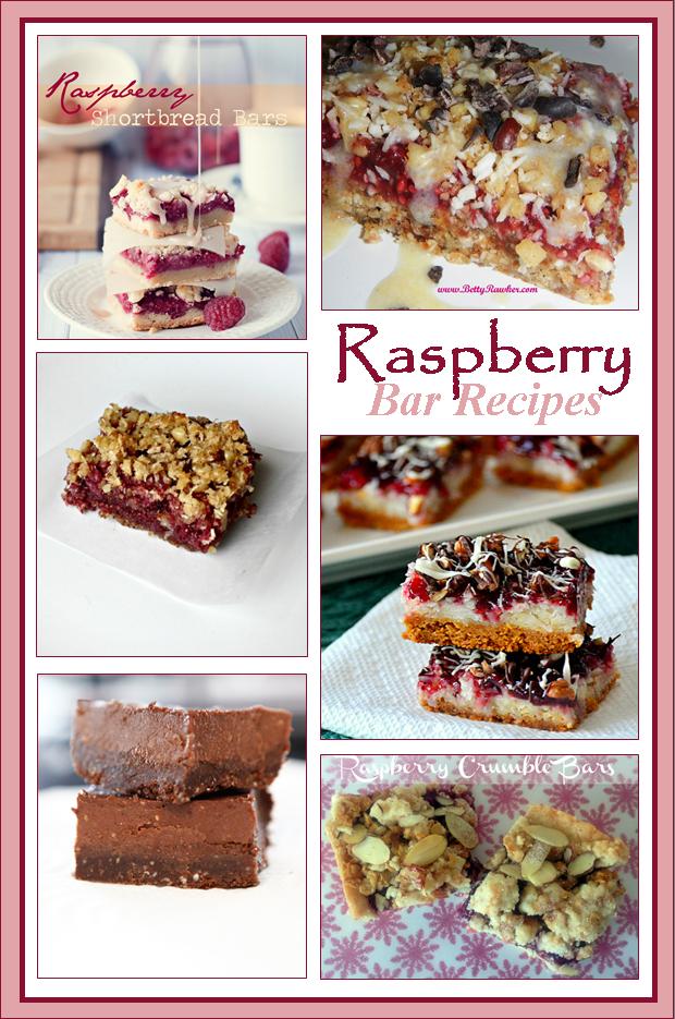 Raspberry-Bar-Recipes