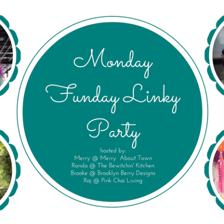 Funday Monday – Share Your Projects