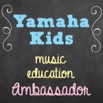 Yamaha Kids Music