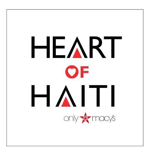 heart of haiti