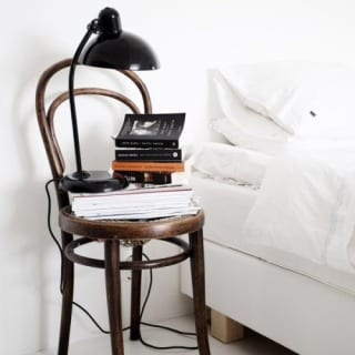 A Chair For Night Stand