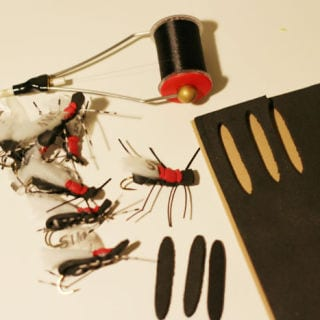 How To Use The Cricut For Fly Fishing