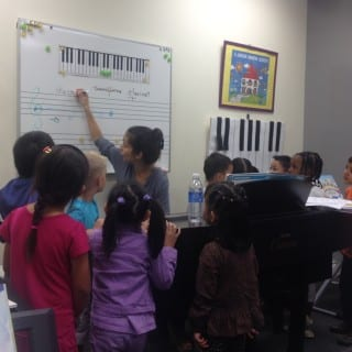 The 6 Things Piano Lessons Teach My Kid (besides songs)