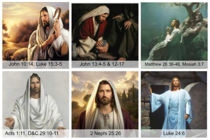 Jesus4