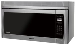 NN-SE284S Over-the-Range Microwave Oven
