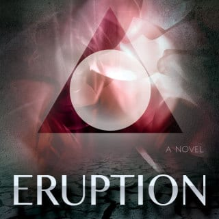 Eruption by Adrienne Quintana- Book Review