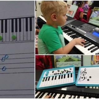Piano Lessons Update – Yamaha #YamahaKid