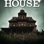 A Cover for A Crooked House