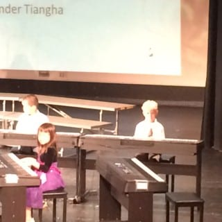 Piano Finale – Year End With Yamaha #yamahajune