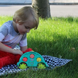 Great On The Go Toys #PLAYSKOOLCREW
