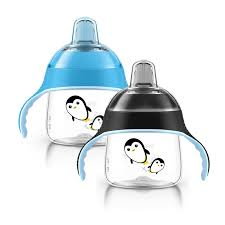 Spill Free Sippy Cups and a Giveaway! #AVENTmomsCA