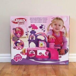 Last Minute Gift Ideas #PLAYSKOOLCREW