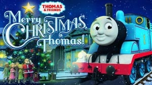 Thomas Family Christmas Shows on Netflix