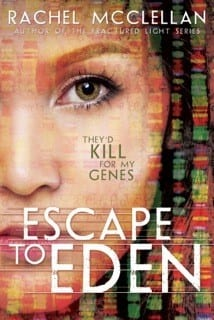 Book Review: Escape To Eden