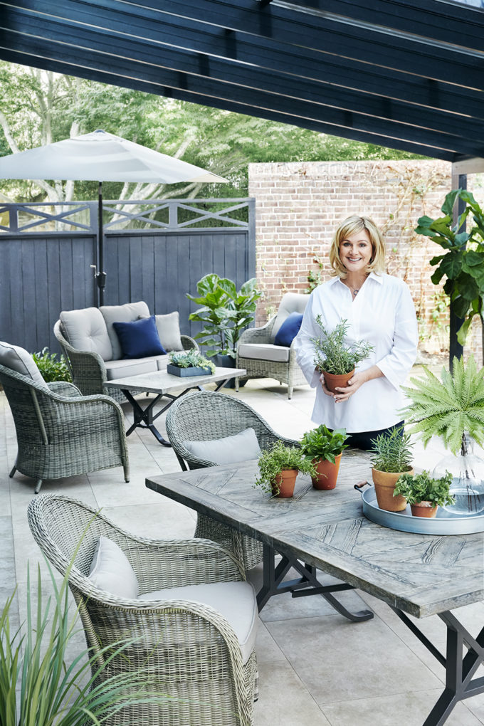 Patio Furniture By Debbie Travis For Sears