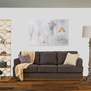 Living Room Art E-Design