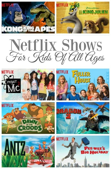 Siblings Playlist Netflix
