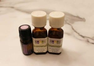 DIY Beard Oil Essential Oils