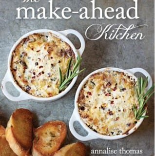 Cook book review: The Make Ahead Kitchen