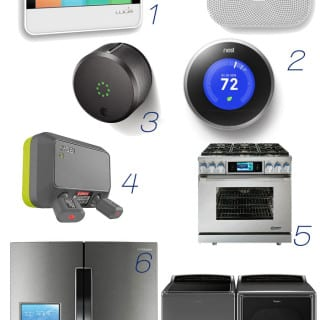 Good Buys For A Smart Home