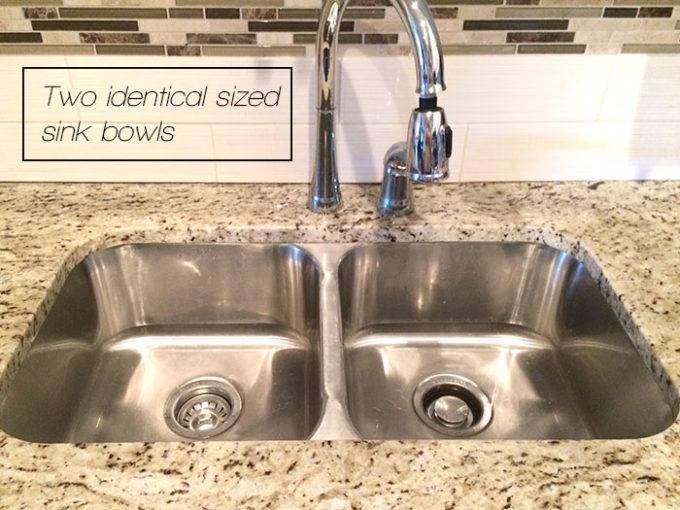 sink bowls