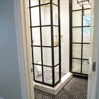 What To Look For In Glass Shower Doors