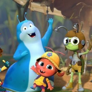 The Best Kids Music – Beatles Beat Bugs