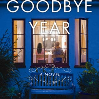 Book Review: The Goodbye Year
