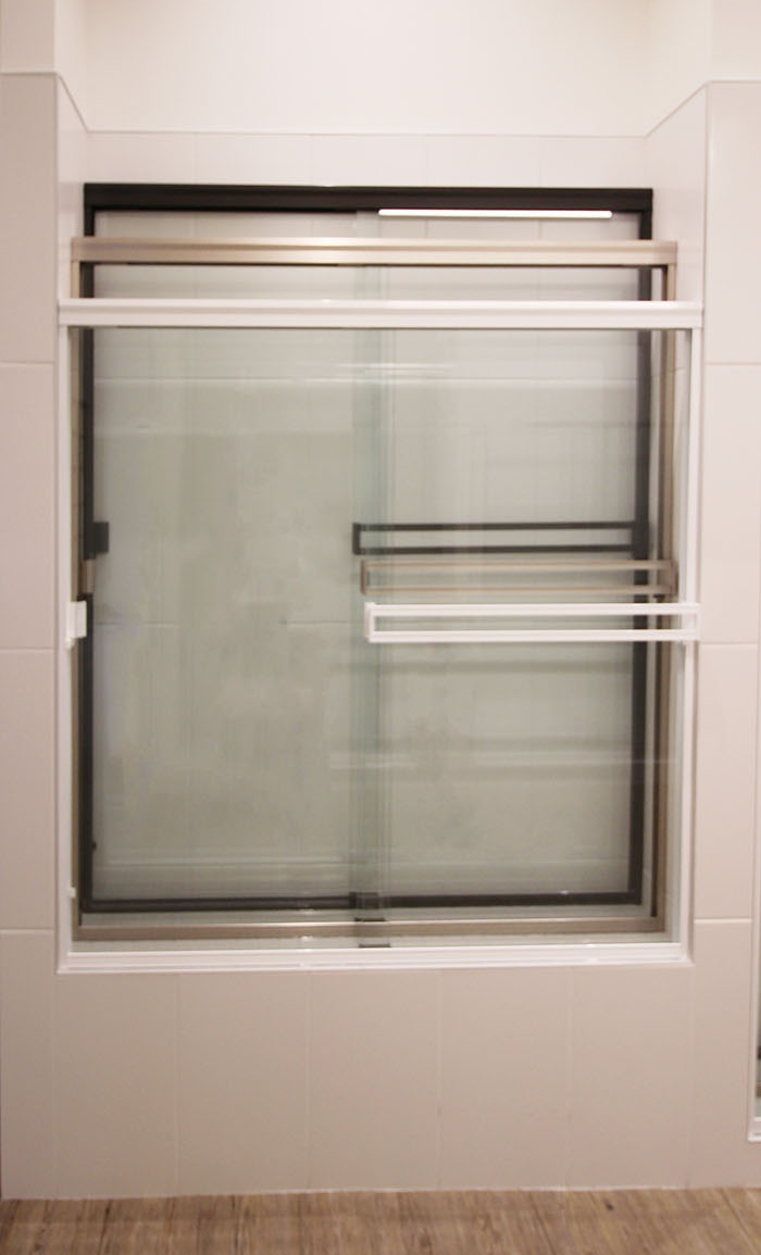 What To Look For In Glass Shower Doors Brooklyn Berry