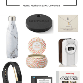 Holiday Gift Guide – Gifts For Women