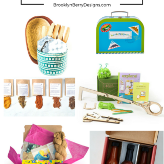 Gift Guide: Subscription Boxes