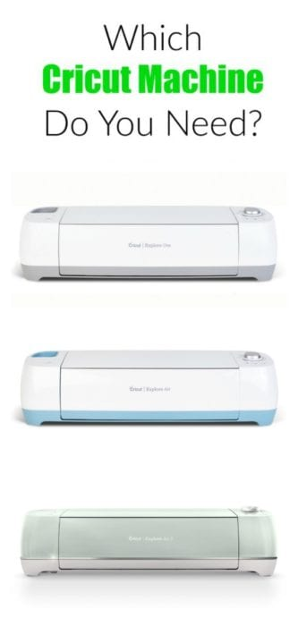 Which Cricut Is The Best Brooklyn Berry Designs