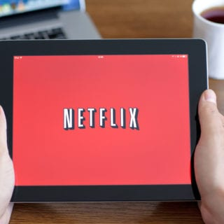 Travel With Netflix