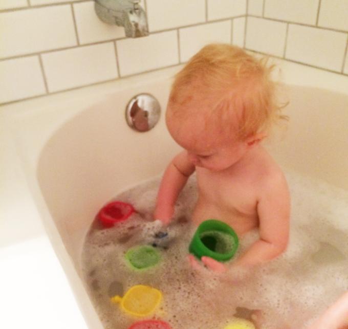Good bath toys