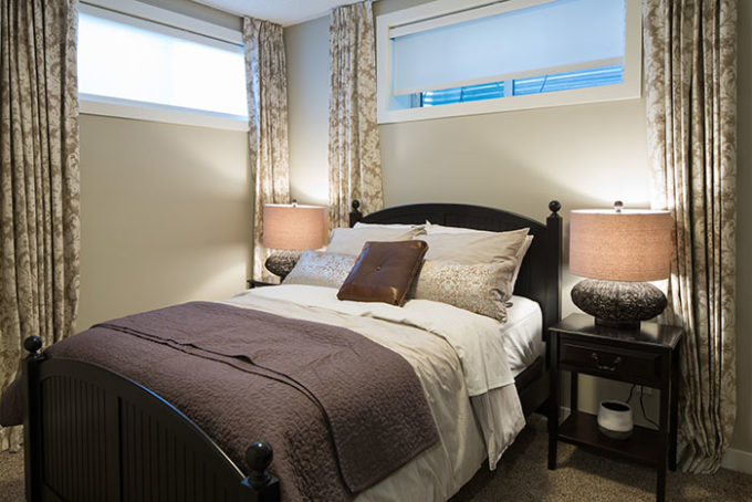 Tour This Cozy And Comfortable Show Home Brooklyn Berry