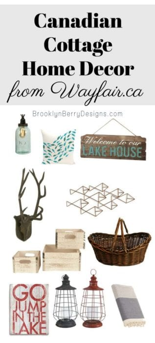 Canadian cottage decor brooklyn berry designs - Canadian home decor stores photos ...