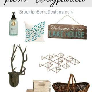 Canadian Cottage Decor