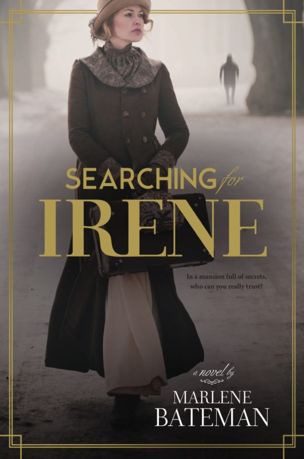 Book Review: Searching for Irene