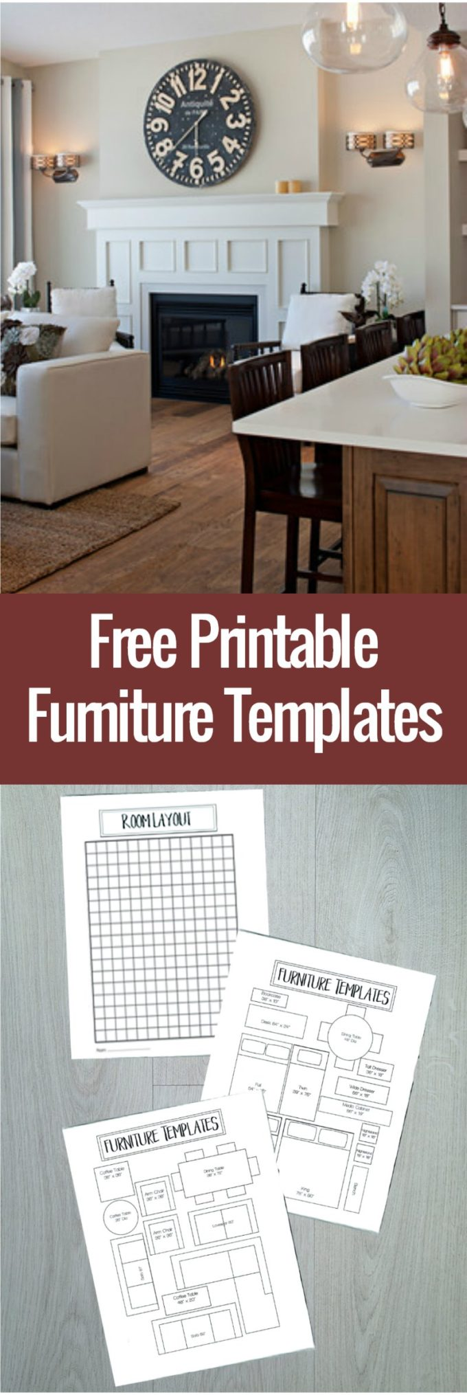 If You Are Interested, Here Are Some Great Furniture Templates From Amazon  That You Can Use As Well.