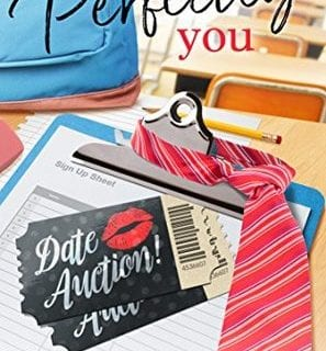 Book review: Perfectly You by Robin Daniels