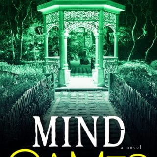 Book Review: Mind Games byStephanie Black