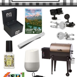 Gift Ideas For Men 2017