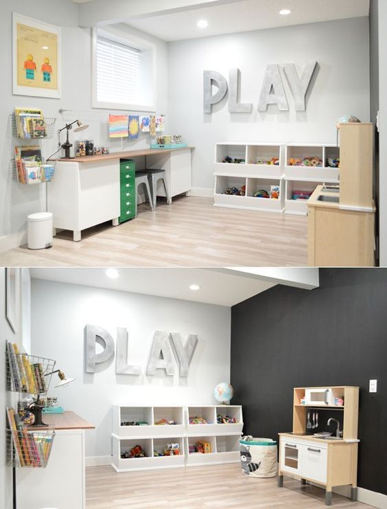 35 Playroom Design Ideas Brooklyn Berry Designs