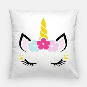 unicorn horn and lashes free svg files brooklyn berry designs