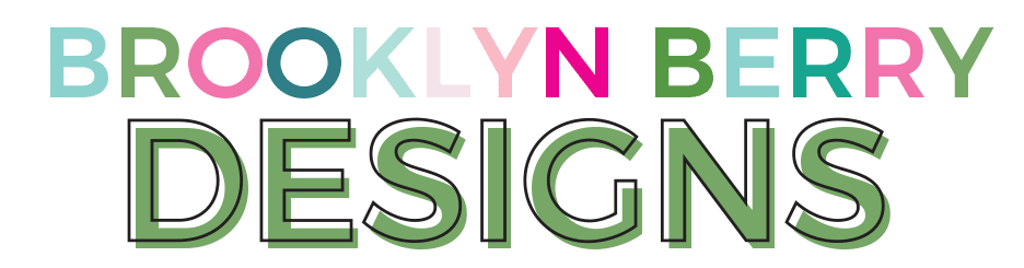 Brooklyn Berry Designs logo