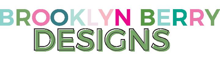 Brooklyn Berry Designs logo